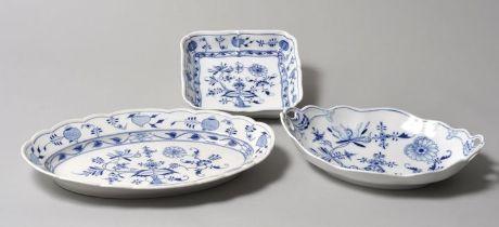 Teile, Teichert, ZM / porcelain