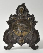 Zappler Tischuhr Barock / clock