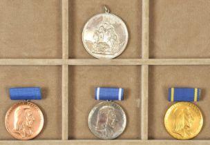 DDR- Medaillen / GDR Medals