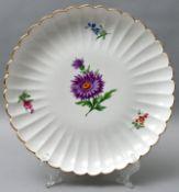 Schale, Meissen / bowl