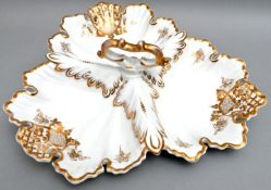 Cabarett / serving dish