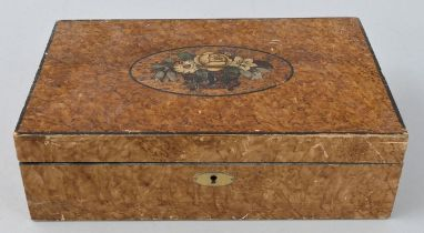 Nähkästchen/sewing box