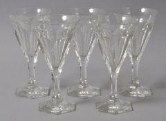 Weingläser / Wine glasses