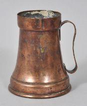 kl. Kännchen, Kupfer / small jug