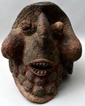 Aufsatzmaske, Kamerun / African mask