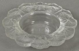 Schale Lalique / bowl Lalique