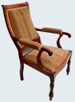 Sessel / Armchair