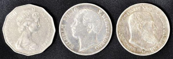 Münzen / Coins