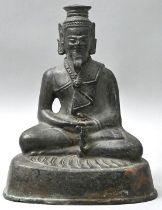 Gottheit, Südostasien / Figure of a god