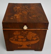 Holzkästchen / small box