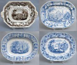 Platten / plates