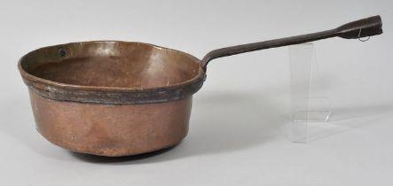 Kupferpfanne / pan