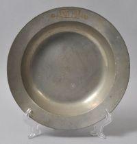 Tiefer Teller / Deep plate
