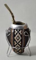 Mate-Becher / mate cup
