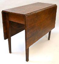 Klapptisch / Folding table