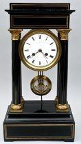 Stutzuhr / Bracket clock