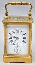 Reiseuhr / Travel clock