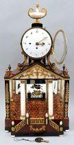 Wiener Hausherrenuhr / Table clock