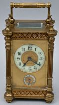 Reiseuhr Wecker / Travel clock
