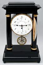 Stutzuhr, C. Wurm, Wien / bracket clock