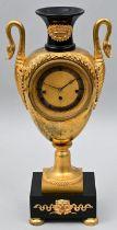 Vasenuhr/ vase clock