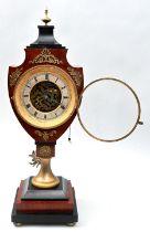 Vasenuhr/ mantel clock