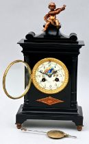 Kleine Tischuhr / Table clock
