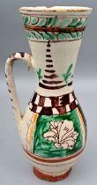 Krug, Siebenbürgen/ ceramic jug