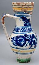 Kanne, Siebenbürgen/ ceramic jug