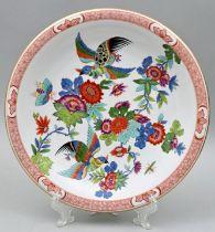 Gr. Teller, Meissen / Large plate, Meissen