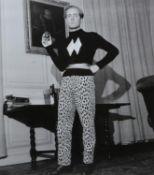 λ Willy Rizzo (Italian 1928-2013), Oxford Gentleman, 1954