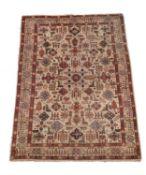 A Joshagan carpet