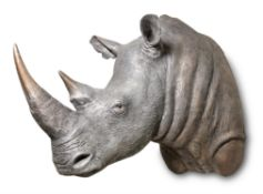 'THE GOLDEN RHINO', BY JAMES PERKINS