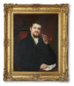 ENGLISH SCHOOL (19TH CENTURY) AND LATER JAMES PERKINS, MR JAMES PERKINS