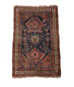 A Belouch rug