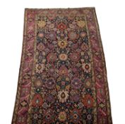 A carpet