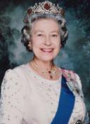 λ Terry O'Neill (British 1938-2019), Elizabeth II and HRH Princess Anne (two portraits)