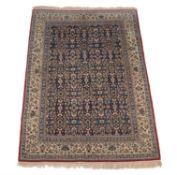 A Nain rug
