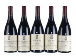 1999 Mixed Burgundy, Domaine des Comtes Lafon