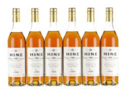 1985 Hine Vintage Grande Champagne Cognac