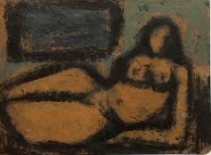 Marjorie Bloch, Venus Resting, 2020/2021