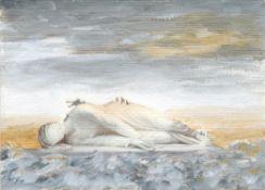Liane Lang, Cecilia, 2021