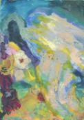 Vanessa Mitter, Leda and the Swan (Part three), 2021