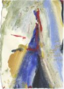Hannah Tilson, Life Painting Landscape 1, 2021