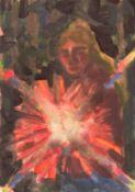 Rebecca Harper, Search, Torch, Touch, 2021
