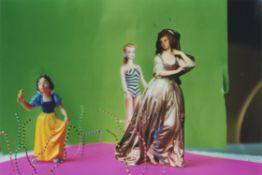Alice Paz, Untitled, 2000