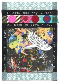 Dr. Chila Kumari Singh Burman, Love is all You Need, 2021