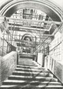 Anne Desmet RA, Building Site 1, 2021