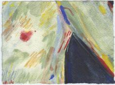 Hannah Tilson, Life Painting Landscape 2, 2021