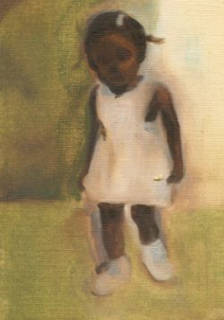 Sikelela Owen, Untitled (Sis), 2021